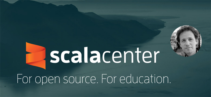 Bill Veners joins the Scala Center Board