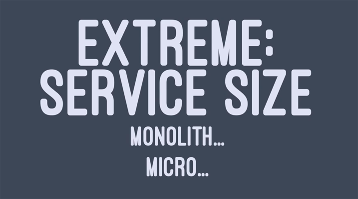 Implementing Microservices