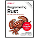 Programming Rust cover