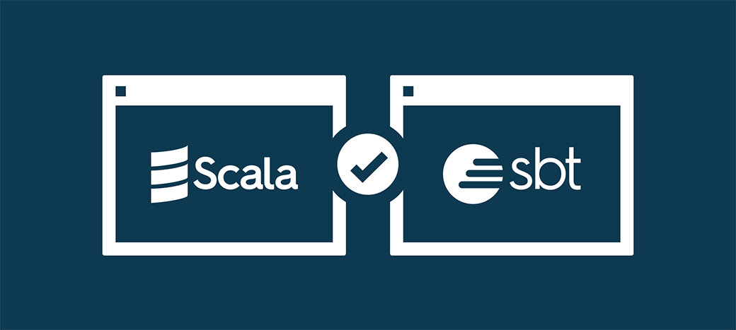 Improving Scala code with sbt