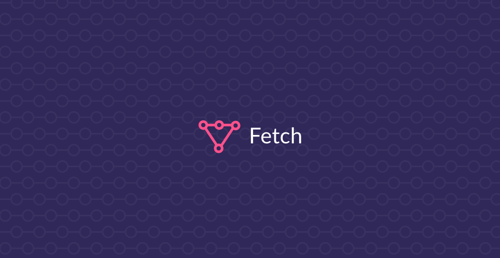 Combining data from a database and a web service with Fetch