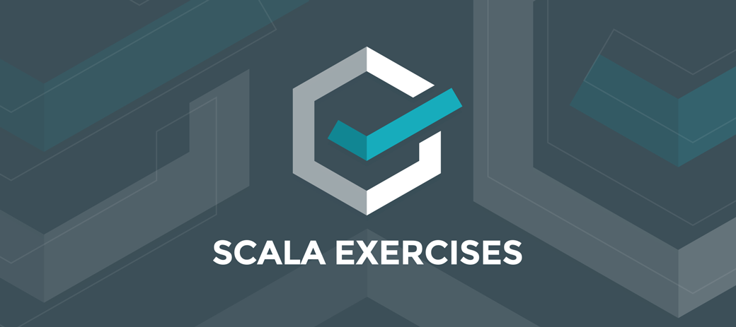 Announcing the official launch of Scala Exercises V.2