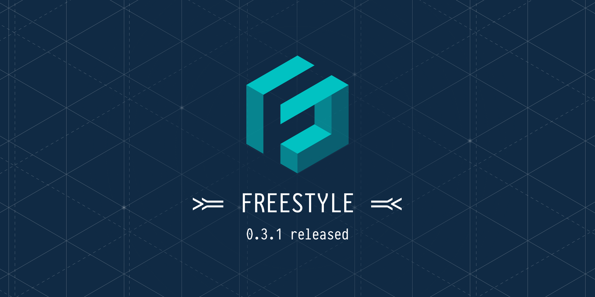 Freestyle 0.3.1 Released
