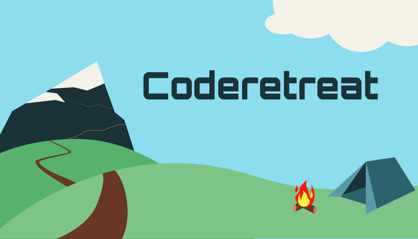 Our polyglot take on the Global Day of Coderetreat