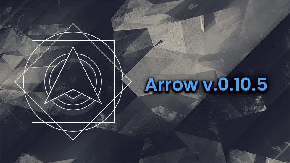 Arrow 0.10.5 is now available
