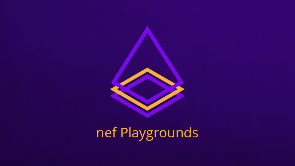 Announcing nef Playgrounds for iPad 1.0
