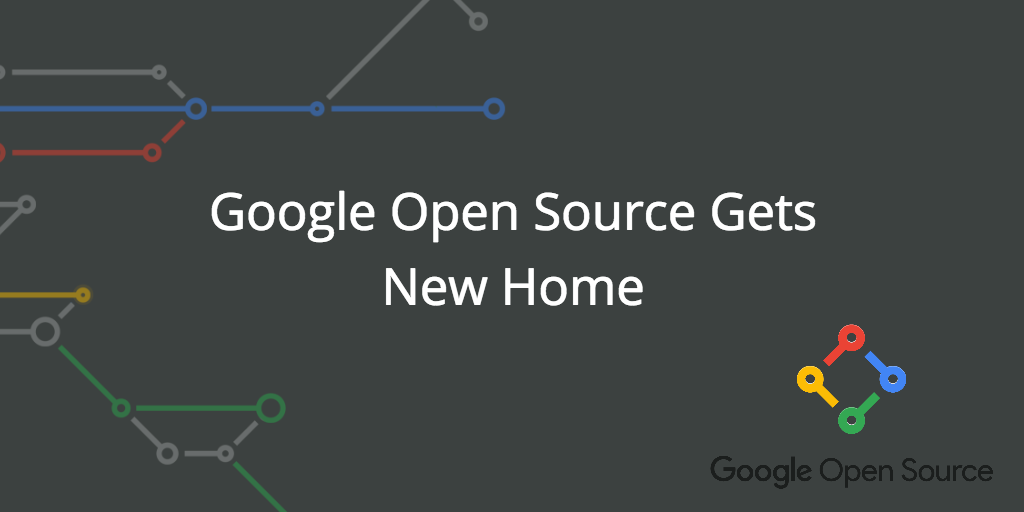 Google launches open source home