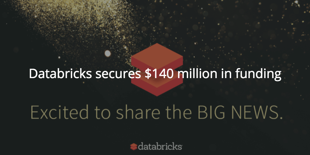 Databricks Funding