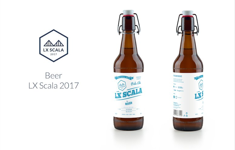 LX Scala Beer