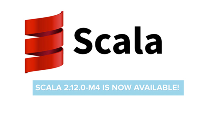 Scala 2.12.0-M4 Released