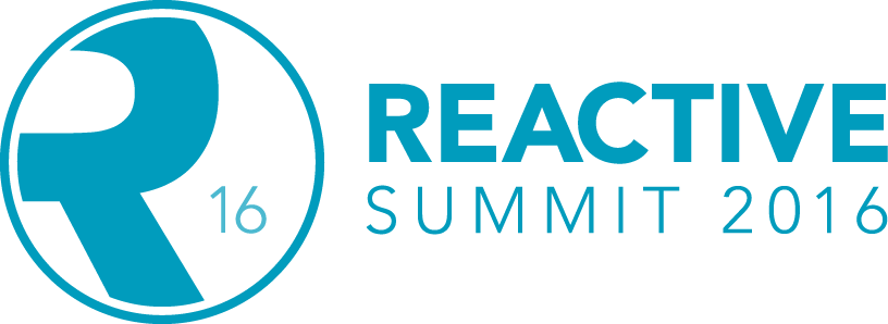 Reactive Summit 2016