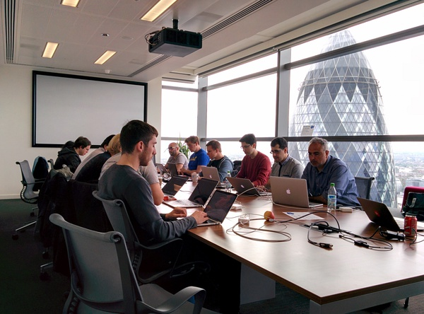 Typelevel & Scala October Hack Day