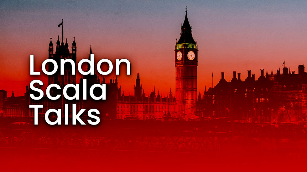London Scala Talks