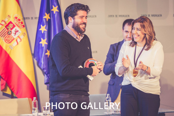 Junta Andalucia Photo Gallery