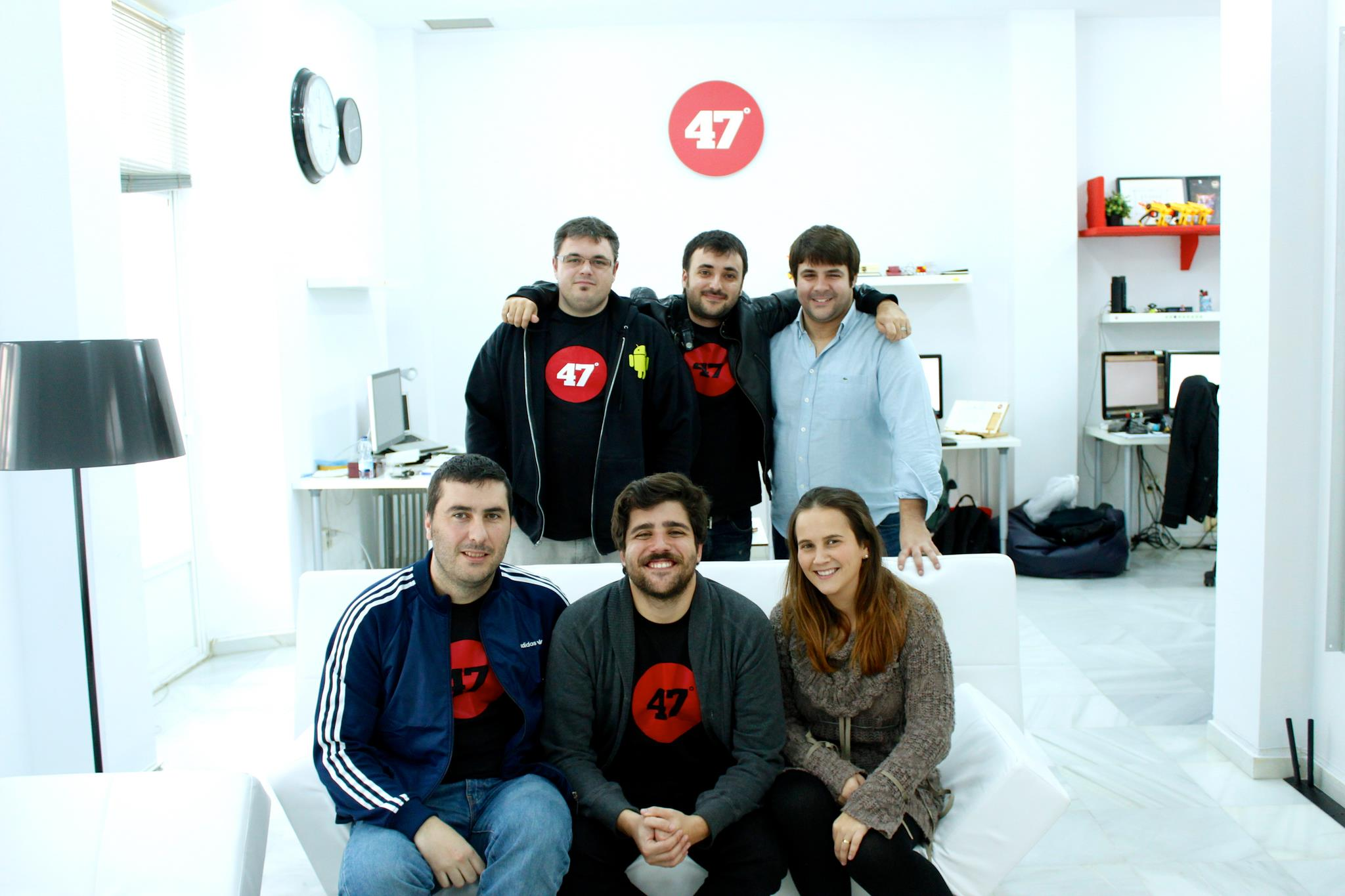 47 Degrees expands to Spain