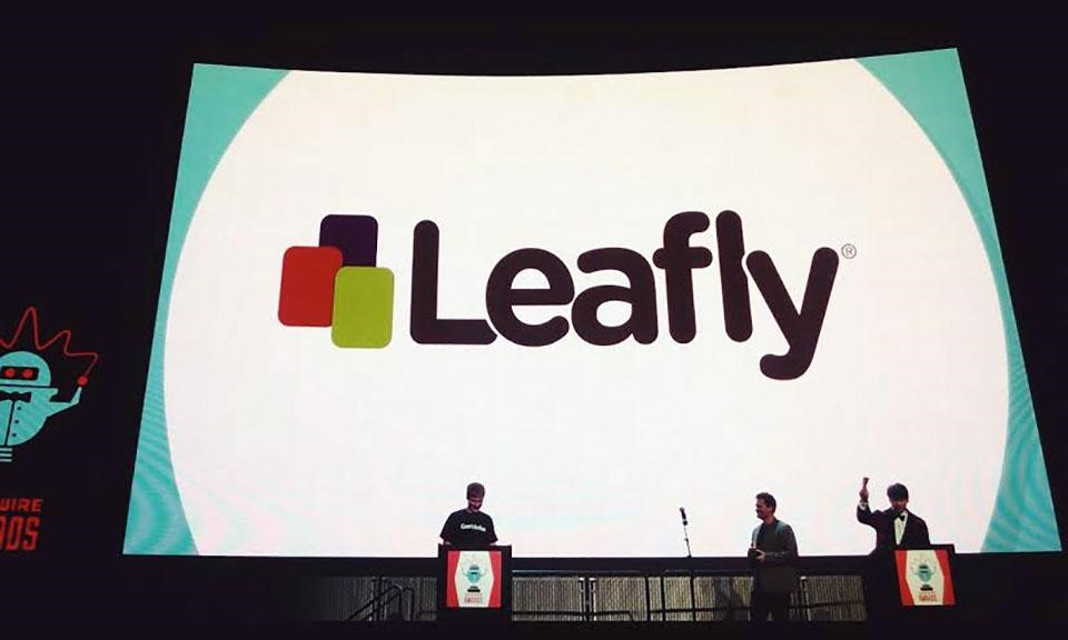 Leafly App of the Year